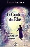 Le Couloir des Elus - DAUPHIN BLANC - 03/01/2017