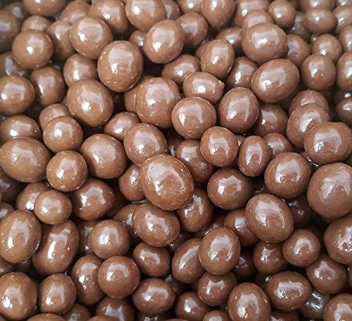 CrazyOutlet Milk Chocolate Covered Espresso Beans Bulk Pack 1 Lb