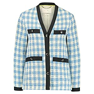 rich&royal Bouclé Jacket