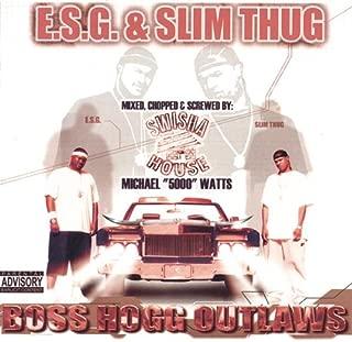Boss Hogg Outlaws