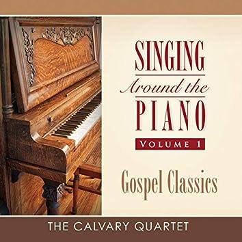 Singing Around the Piano, Vol. 1: Gospel Classics
