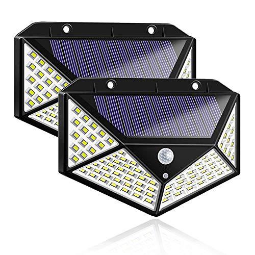bombillas solares potentes fabricante VOICEPTT