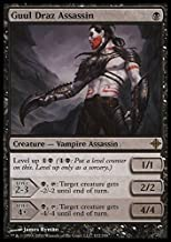 Magic: the Gathering - Guul Draz Assassin - Rise of the Eldrazi