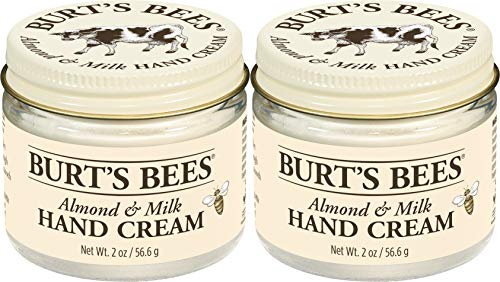 Burt's Bees Almond & Milk Hand Cream, 2 Ounces by Burt's Bees