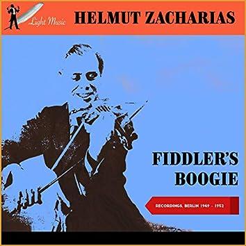Fiddler's Boogie (Recordings, Berlin 1947 - 1949)