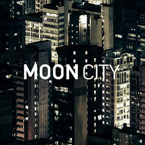 Moon Tunes, Moon Alpha Waves & Moon ASMR