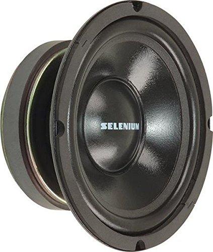 Lautsprecher Subwoofer Tieftöner Selenium 6W4P 152,4 mm (6 Zoll) 200 Watt