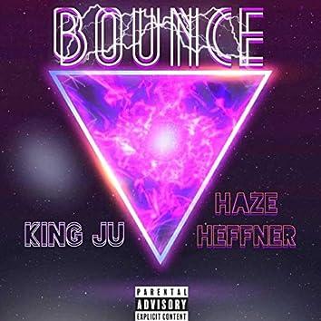 Bounce (feat. Haze Heffner)