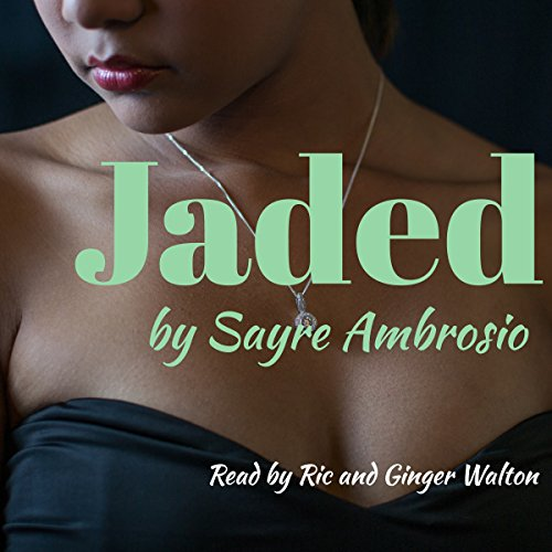 Jaded audiobook cover art