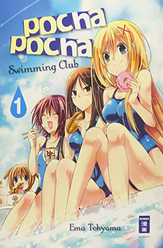 Pocha-Pocha Swimming Club 01