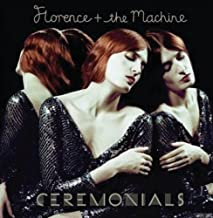 Ceremonials -Deluxe- By Florence + The Machine (2011-11-15)