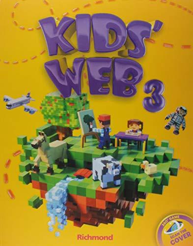 Kids Web 3 Edição 3