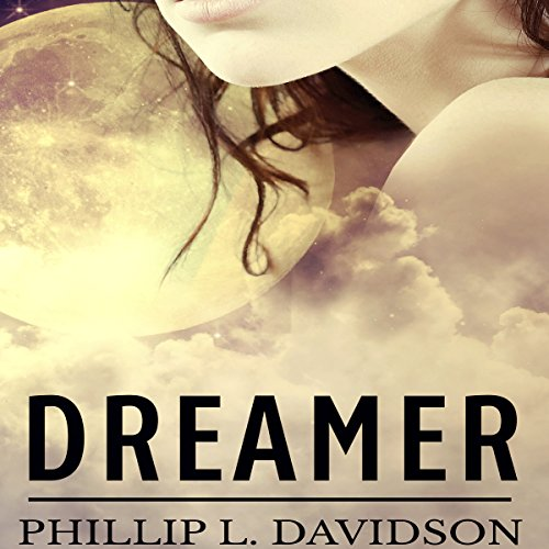 Dreamer audiobook cover art