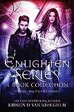 Enlighten Series 4 Book Collection of Novellas & Short Stories