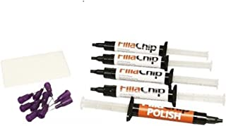 FillaChip Chip Stone Repair System For Stone - Refill Pack