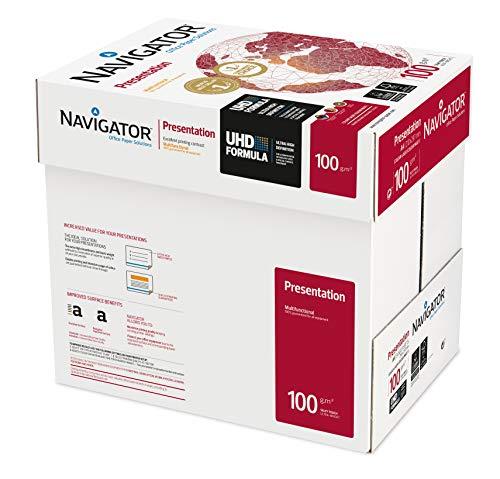 comprar papel impresora navigator online