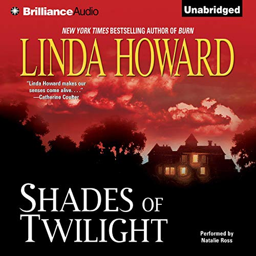Shades of Twilight cover art