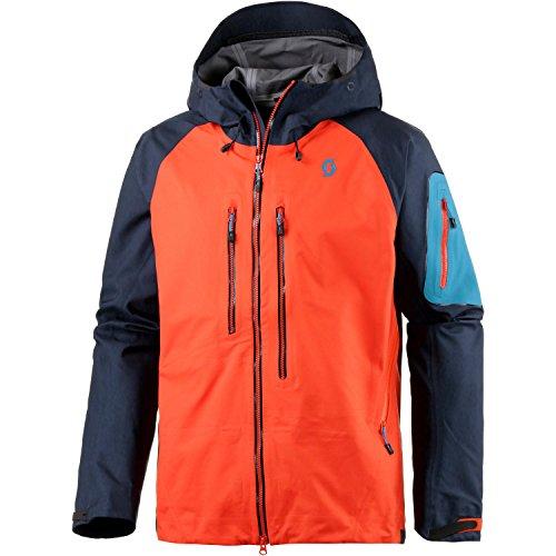 Scott Herren Snowboard Jacke Explorair 3L Jacket