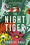 The Night Tiger: The Reese Witherspoon Book Club Pick for April