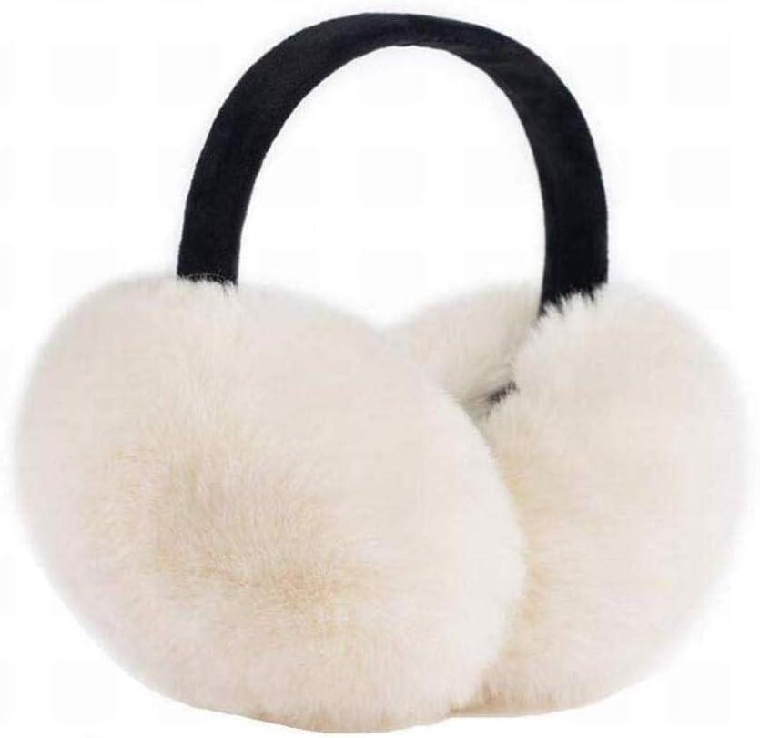HIZLJJ Simplicity Women's Winter Warm Free Shipping New 100% quality warranty Ear Cute Outdoor Warmers E