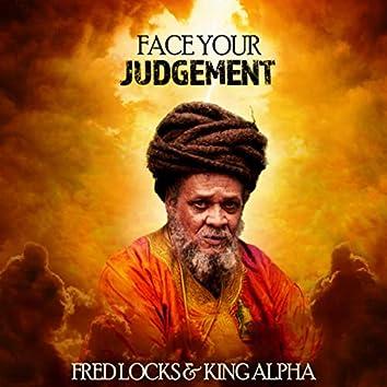 Face Your Judgement