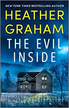 The Evil Inside (Krewe of Hunters Book 4) by [Heather Graham]