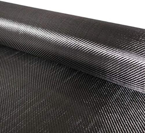 Co-parts Black Carbon Fiber Cloth gift 200g 3K SEAL limited product 19.5