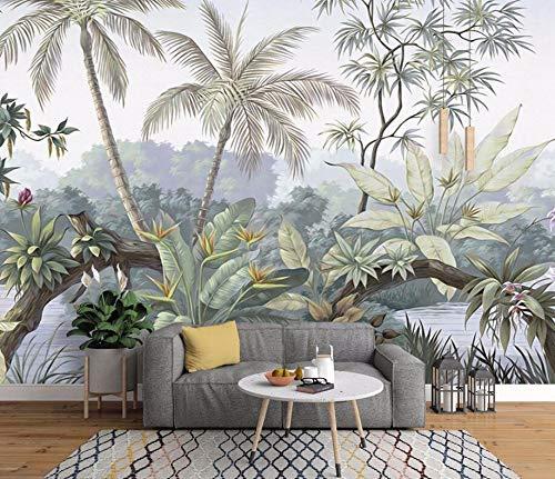 Eenvoudige Scandinavische stijl woonkamer TV achtergrond bananenwand schildpad achterkant blad latte thee kleding restaurant behang beton 120cm*100cm