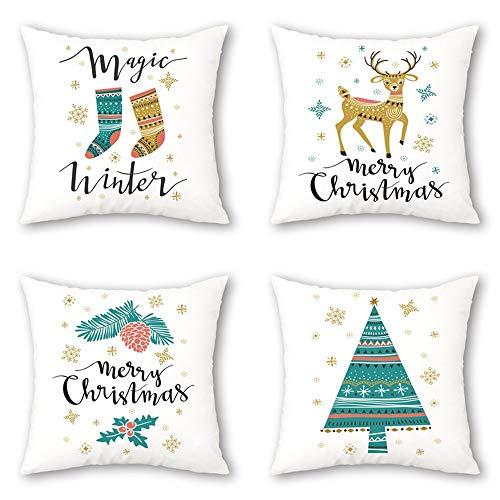 Zahhdasd Edward Scissorhands Decorative Throw Pillow Covers Case Pillowcases26 X 26 inch
