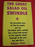 The Great Salad Oil Swindle