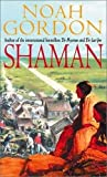 ISBN zu Shaman: Number 2 in series (Cole) by Noah Gordon (2001-07-05)