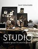 Studio: Creative Spaces for Creative People