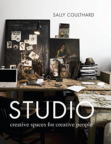 Studio: Creative Spaces for Creative People