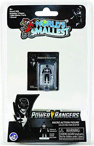 Power Rangers Micro Action Figures