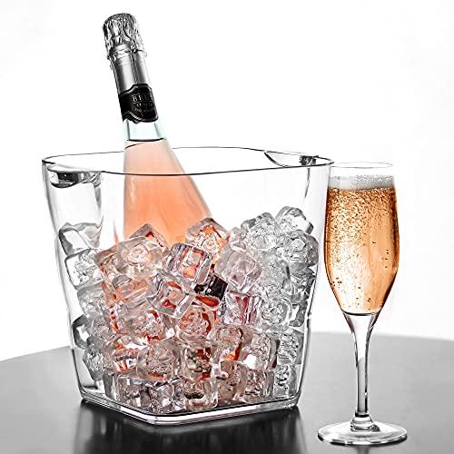bar@drinkstuff Seau à vin,champagne en acrylique...