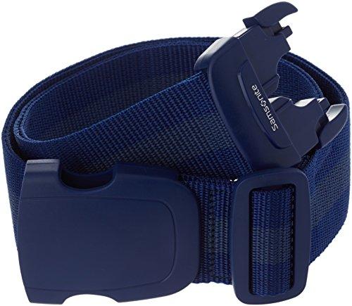 Samsonite Luggage Strap, 25 cm, Indigo Blue 61594/1439