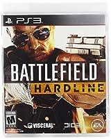 Battlefield Hardline (輸入版:北米) - PS3