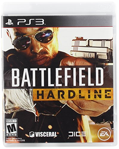 Electronic Arts Battlefield Hardline PS3 - Juego (PlayStation 3, Acción, ENG)