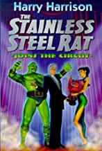 By Harry Harrison - The Stainless Steel Rat Joins the Circus (1905-07-06) [Hardcover]