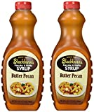 Delicious Blackburn's Pancake & Waffle Syrup Since 1927 Straight out of Texas Top off your waffles or pancakes with great tasting Blackburn's Syrup 24 fl. oz.