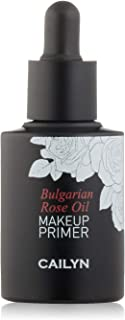 CAILYN Cosmetics Bulgarian Rose Oil Makeup Primer