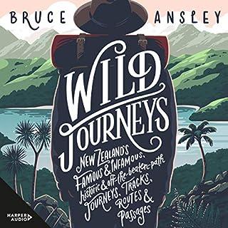 Wild Journeys cover art
