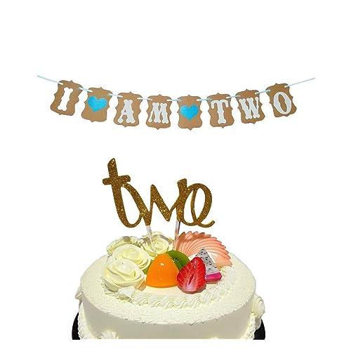 2nd Birthday Decorations Amazon