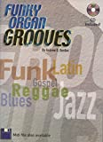 funky organ grooves (english edition)