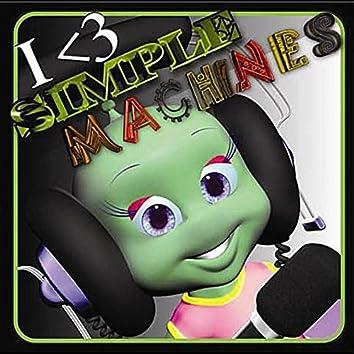 I <3 Simple Machines
