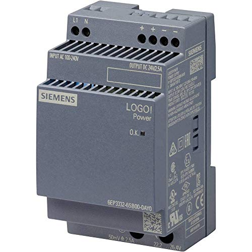 Siemens 6EP3332-6SB00-0AY0 6EP3332-6SB00-0AY0 SPS-Powermodul