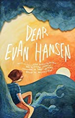 """Dear Evan Hansen Posters on etsy via Printful unique and decorated wall poster in 12""""x18"""" printed on matte and fuji paper sold and shipped by """"zolto poster"""""""