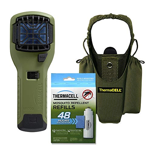 Thermacell -   Camper-Kit