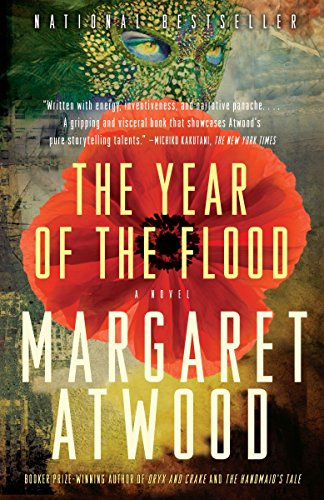The Year of the Flood: 2