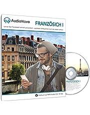 AudioNovo Französisch I - schnell und einfach Französisch lernen für Anfänger (Audio Sprachkurs, inkl. iOS und Android App)